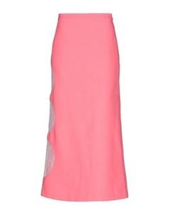 Длинная юбка Huishan zhang