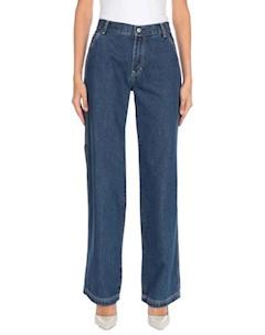 Джинсовые брюки Gap
