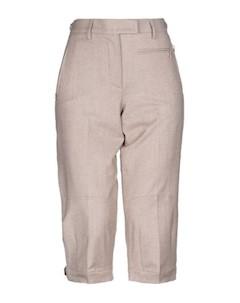 Укороченные брюки Gunex