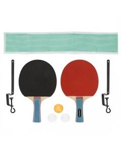 Набор для настольного тенниса 635058 X-match