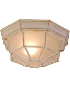 Уличный потолочный светильник perseus Globo