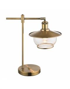 Настольная лампа nevis Globo