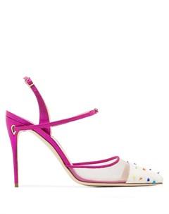 Туфли Vittorio 105 Jennifer chamandi