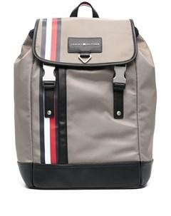 Рюкзак с нашивкой логотипом Tommy hilfiger