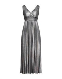 Платье длиной 3 4 Goa goa