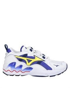 Кеды и кроссовки Mizuno