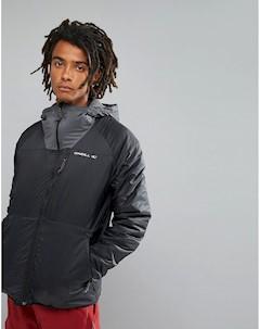 Черная утепленная ветровка ONeill Activewear Kinetic Черный O`neill