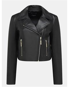 Кожаная куртка Marciano guess