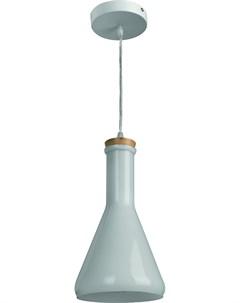 Подвесной светильник колба Accento A8114SP 1WH Arte lamp