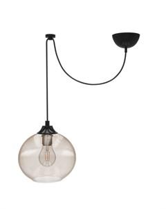 Светильник подвесной Фьюжн De markt