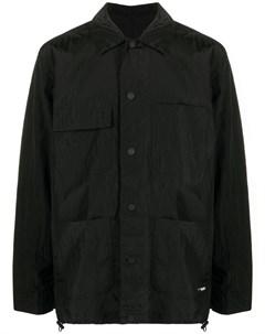 Куртка с карманами 032c