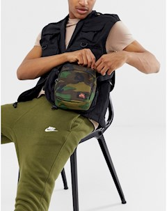 Камуфляжная сумка BA5849 210 Nike sb