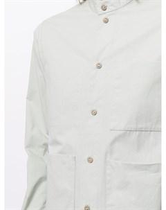 Рубашка на пуговицах Toogood