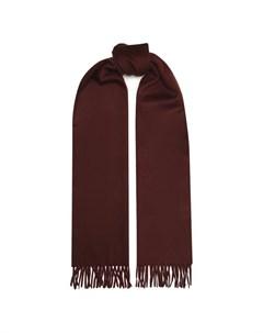 Кашемировый шарф Ermenegildo zegna