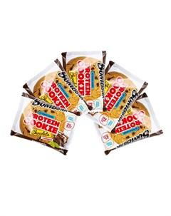 Печенье протеиновое Шоколад 5х60 г Bombbar
