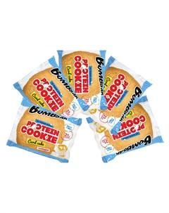 Печенье протеиновое Творожный кекс 5х60 г Bombbar