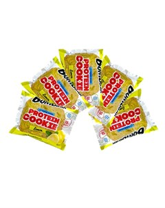 Печенье протеиновое Лимон 5х60 г Bombbar