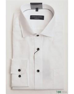 Рубашка с длинным рукавом Casa moda