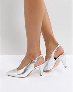 Туфли на каблуке Clarissa Faith