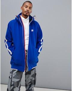 Синяя куртка Spectrum Синий Dc shoes