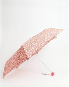 Зонт с мелким принтом Cath kidston