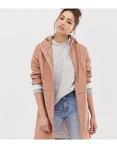 Дождевик Розовый Vero moda tall