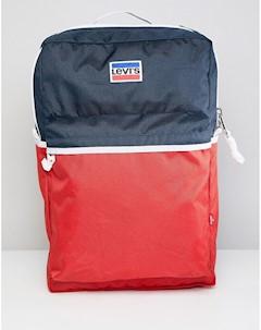 Рюкзак с логотипом в стиле ретро Мульти Levi's®
