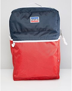 Рюкзак с логотипом в стиле ретро Levis Мульти Levi's®