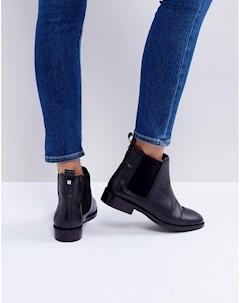 Кожаные ботинки челси Binkie Faith
