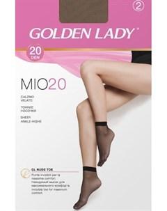 Носки Golden lady