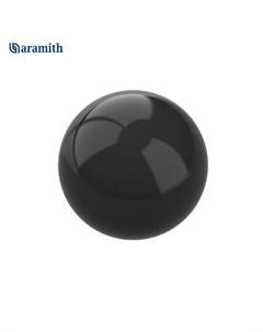 Шар Snooker Crazy 52 4мм черный Aramith