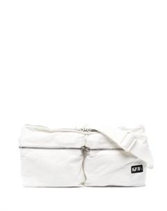 Поясная сумка Pannier Pockets Rick owens drkshdw