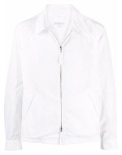 Куртка рубашка на молнии Engineered garments