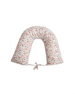 Подушка для беременных валик Арбузики Amarobaby
