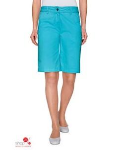 Бермуды Dress In цвет бирюзовый Klingel