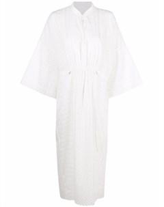 Платье Delias с английской вышивкой Lala berlin