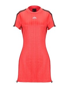 Короткое платье Adidas originals by alexander wang