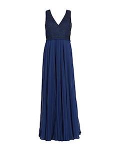 Длинное платье Federica greco