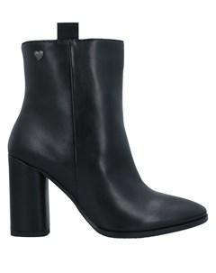 Полусапоги и высокие ботинки Tua by braccialini