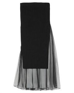 Длинная юбка Quetsche