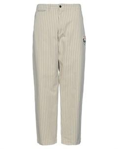 Повседневные брюки Human made