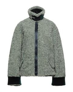 Пальто Quetsche