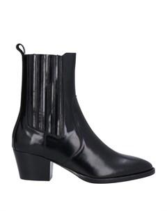 Полусапоги и высокие ботинки Roseanna