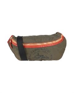 Поясная сумка Campomaggi