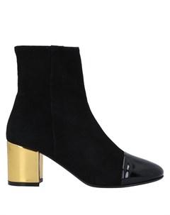 Полусапоги и высокие ботинки Frida
