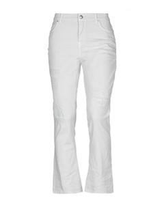 Укороченные джинсы Aglini