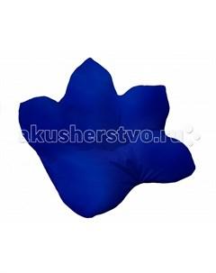 Кресло мешок Цветок экокожа 170х170 Пазитифчик