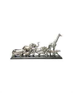 Статуэтка Animals 71 см Kare
