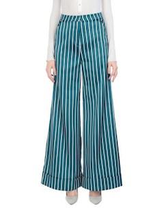 Повседневные брюки Self-portrait