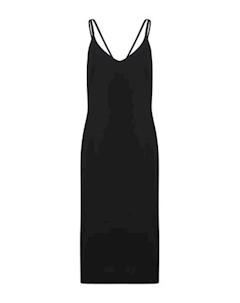 Платье длиной 3 4 Centoquattro